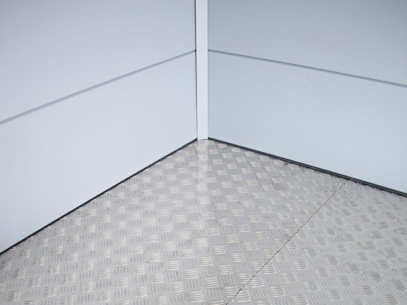 Wolff Finnhaus Fußboden für Eleganto 3930
