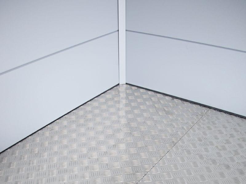 Wolff Finnhaus Fußboden für Eleganto 3330