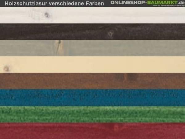 Wolff Anstrichkosten Lugano 42-A 3facher Aussenanstrich