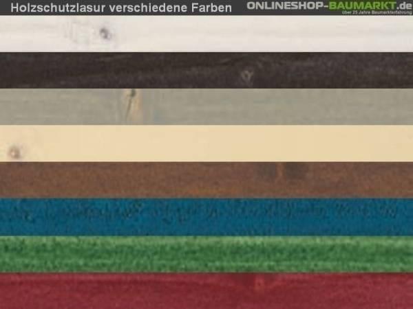 Wolff Finnhaus Anstrichkosten Holzlasur Lugano 42-B