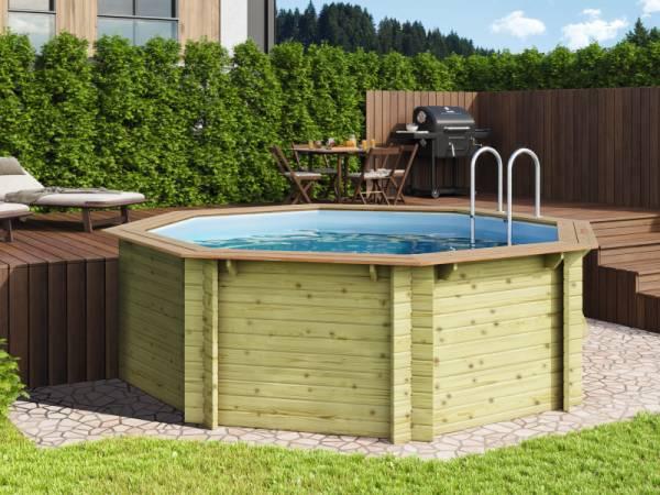 Wolff Finnhaus Pool Modell A