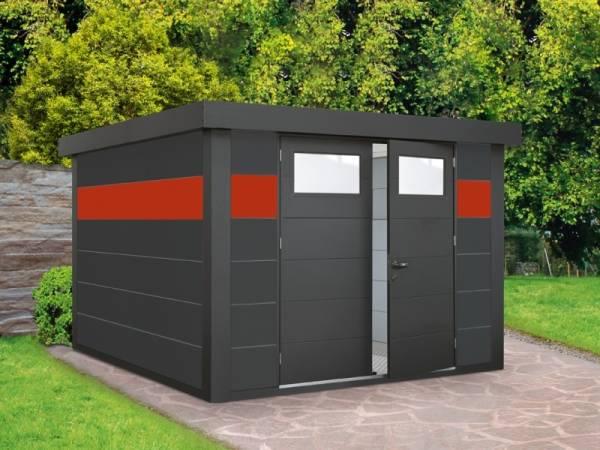 Wolff Finnhaus 1 rote Reihe für Eleganto 2724