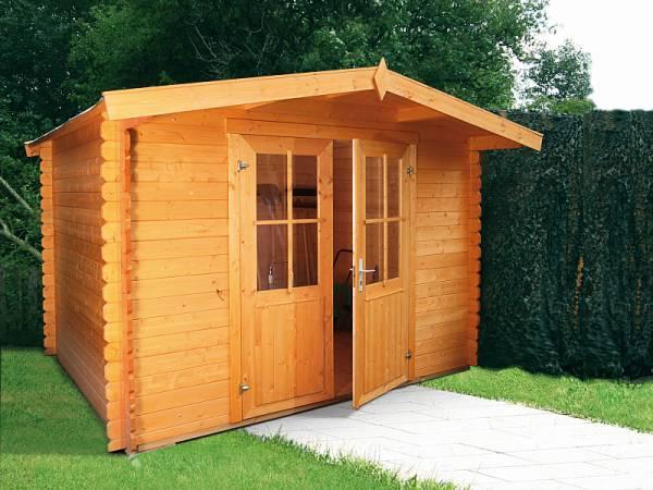 Wolff Finnhaus Aktionshaus Lyon C 28 mm natur