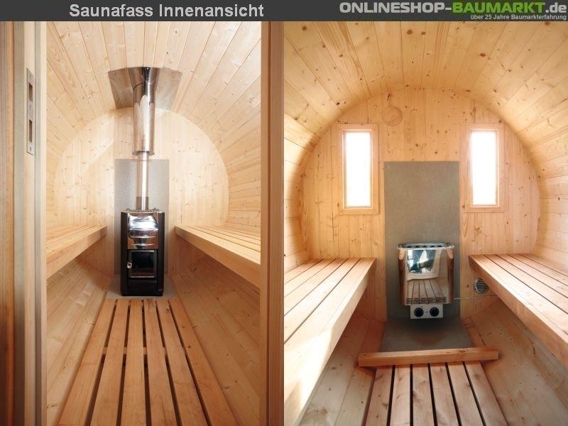 wolff finnhaus saunafass 330 fasssauna fass sauna 310335. Black Bedroom Furniture Sets. Home Design Ideas